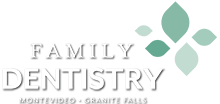 Family Dentistry Logo Montevideo And Granite Falls